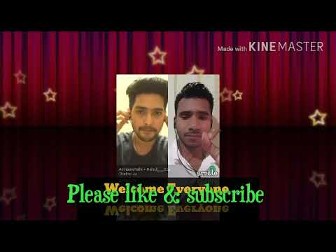Theher ja...video Song(Arman Malik+Rahul_Star/Kabeer Rahman)