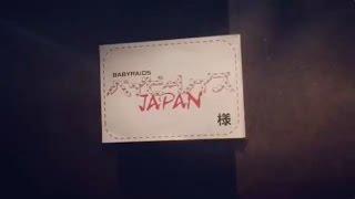 12月28・29日@赤坂BLITZ3公演!チケット一般発売中!】 ベイビーレイズ...