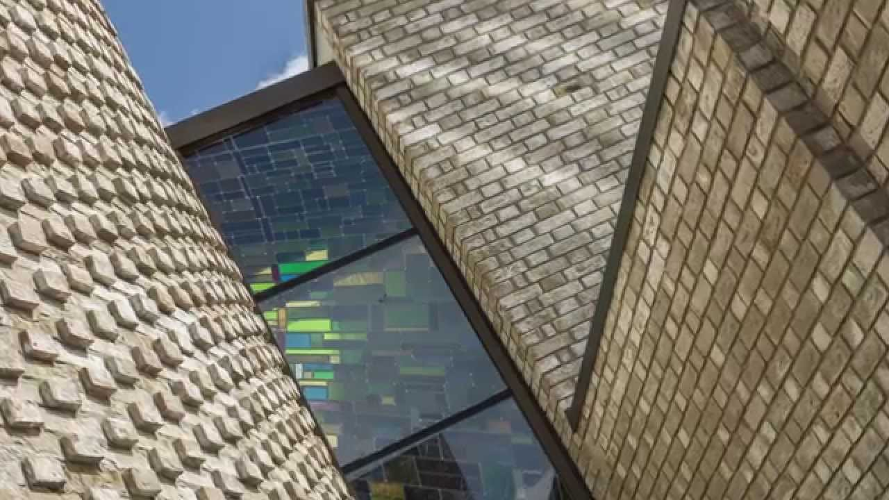 Wienerberger UK: Corporate Video 2015 - Sustainable & Innovative Building  Solutions