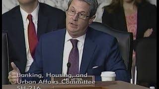 Vitter Questions Treasury Secretary Lew on IRS Hard Drive Crash