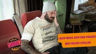Alex steht unter Verdacht! #1553 | Köln 50667