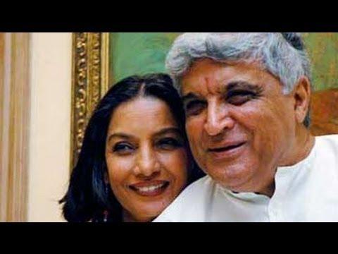 Shabana Azmi, Javed Akhtar's eternal love story