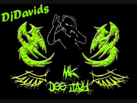 DjDavids - Mix Vol.10 (Searching For Love, Good Times, Free)