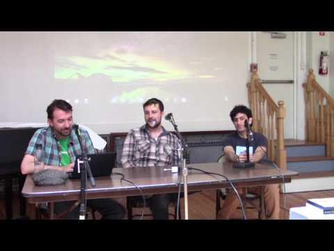 PirateCon 2017 Media and Liberation Talk