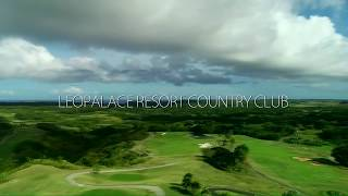 GOLF ISLAND GUAM レオパレスリゾートカントリークラブ/ Leopalace Resort Guam Country Club