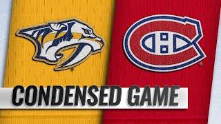 NHL Game Recaps