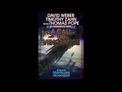 BFRH: David Weber & Timothy Zahn on A Call to Vengeance Part 1 of 2