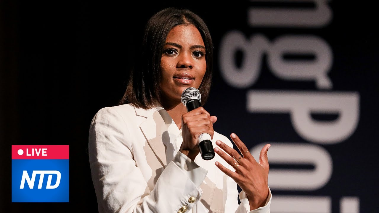 LIVE: Turning Point USA - Candace Owens Speaking