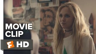 Meadowland Movie CLIP - Can I Sit Down? (2015) - Luke Wilson, Juno Temple Movie HD