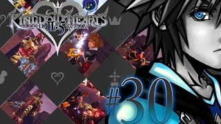 [#30 ENG] Lingering Will - KINGDOM HEARTS HD 2.5 ReMIX - [KINGDOM HEARTS II FINAL MIX]