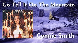 Connie Smith - Go Tell It On The Mountain YouTube Videos