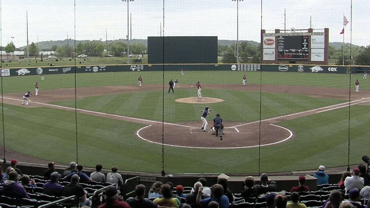 Mayflower Fordyce 3a State Championship Baseball Game Highlights 5 23 15