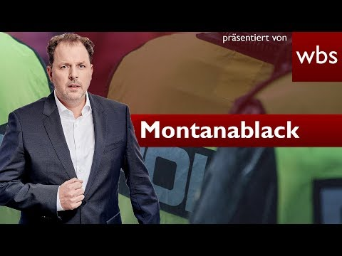 Hausdurchsuchung bei Montanablack - Was ist bekannt? Was droht ihm? RA Solmecke