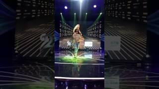 Video Atiek cb nyanyi lagu nicky astris KAU golden memory download MP3, 3GP, MP4, WEBM, AVI, FLV September 2018