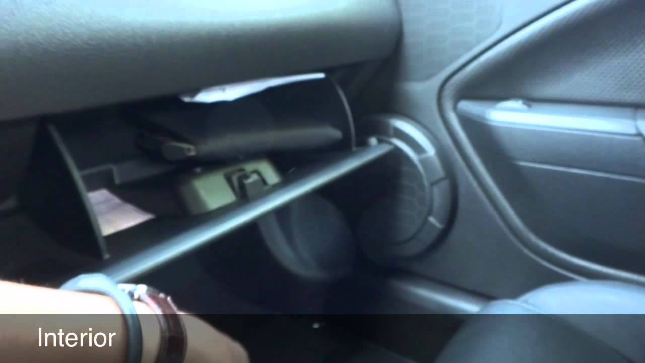 2006 Ford Mustang Gt Review 1