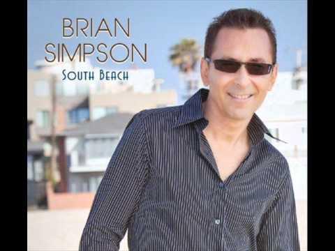 Brian Simpson - Moonlit Ocean