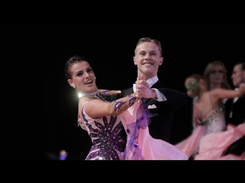 Quickstep : Dancing Ballroom Orchestra –  I Need Your Love