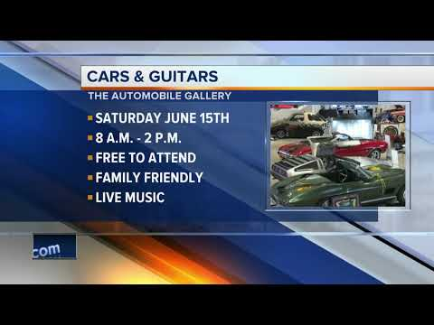 Downtown Green Bay Car Show This Weekend