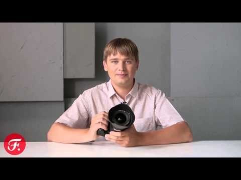 Видеообзор широкоугольного объектива Canon EF 16-35 F/2.8L II USM