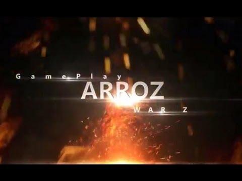 Infestation - Arroz PvP no Aeroporto - vol1