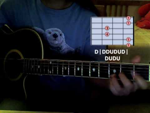 Complicated Avril Lavigne Acoustic Chords Strumming Pattern