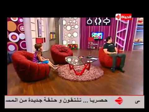 برنامج الليلة مع جنا - ادوارد - El-leila Ma3a Jana