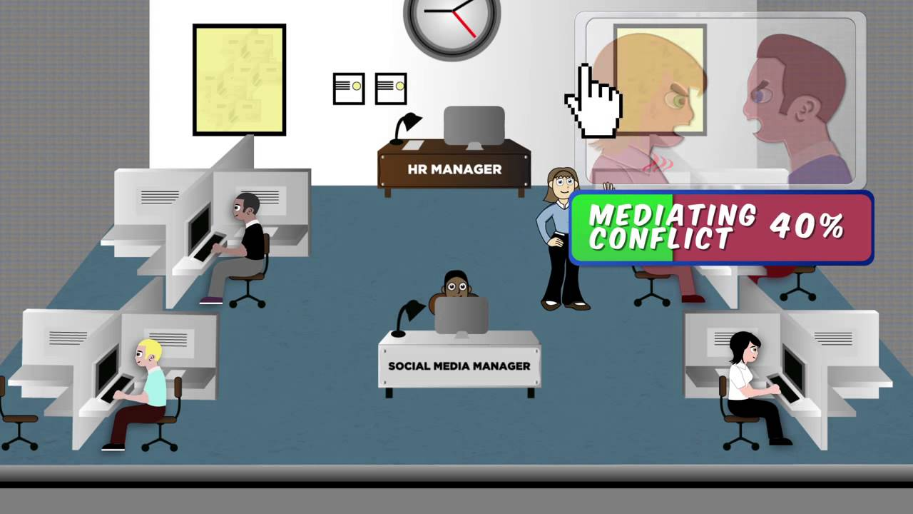 challenges of human resources management in the 21st century