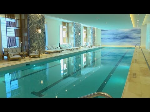 Thumbnail: You Won't Believe the Luxury Inside the New Four Seasons Hotel in Downtown New York City