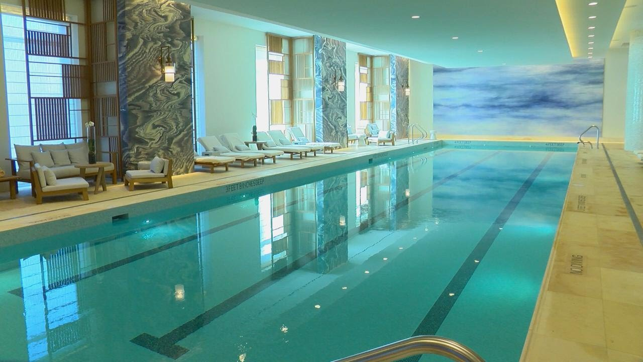 You Won T Believe The Luxury Inside The New Four Seasons Hotel In