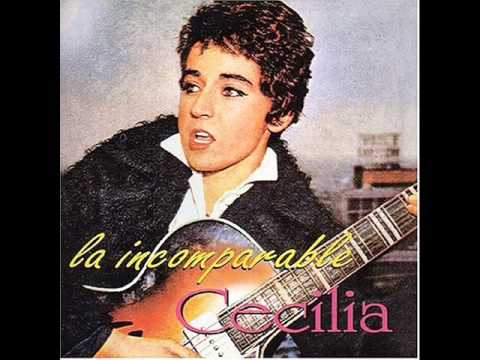 "Un Compromiso - Cecilia ""la incomparable"""