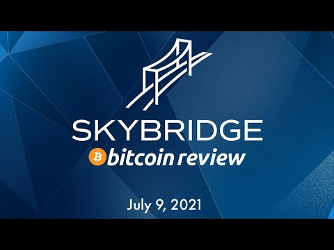 NYDIG Brings Bitcoin Adoption To 24 Million Accounts | Bitcoin Review #7