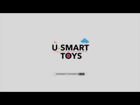 U-SMART TOYS - Concept Video