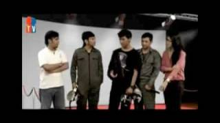 Bright Beat Live Perform @ Indomedia TV.flv