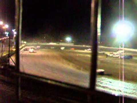 Cowtown Speedway Mods & 305 Sprints