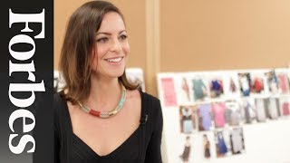 Behind The Scenes With Nasty Gal's Sophia Amoruso