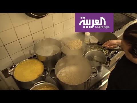 طباخ مغربي يعد الطعام مجانا لمستشفيات بريطانيا  - نشر قبل 1 ساعة