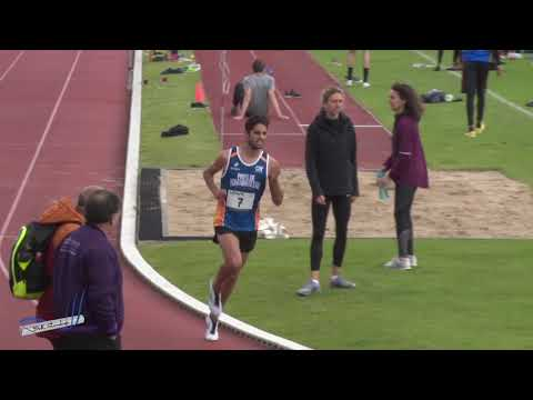 3000m Steeple - TCM -  Interclubs Finale N2 - 19/05/2018 - V