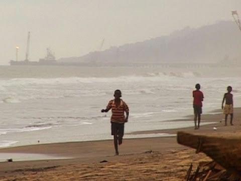 Cabinda - Angola