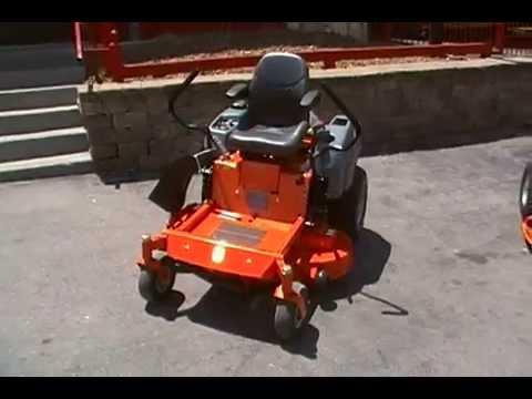 Husqvarna Ez4824 48 Quot Residential Zero Turn Lawn Mower With