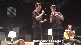 Video Gemeliers cantando flamenco en el concierto de Algeciras, Cádiz. download MP3, 3GP, MP4, WEBM, AVI, FLV November 2017