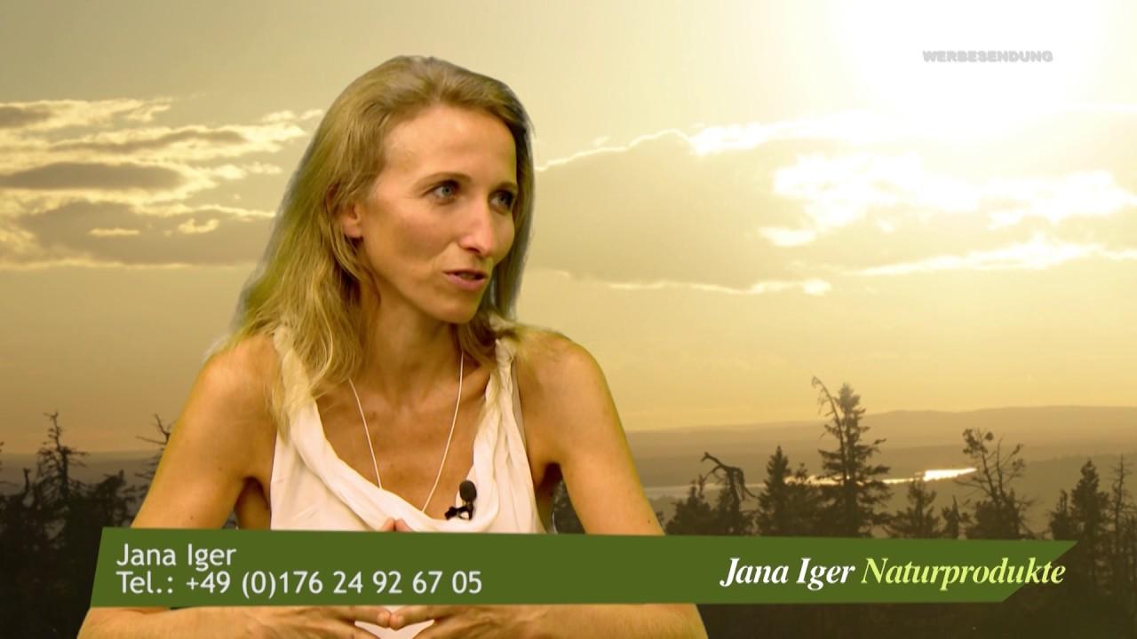 Jana Iger Alter