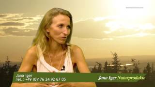 Jana Iger im Interview bei Time to Do Spezial Teil 3