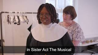 SISTER ACT! THE MUSICAL | Starring Whoopi Goldberg and Jennifer Saunders