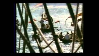 1492: Conquest of Paradise Trailer [HD]