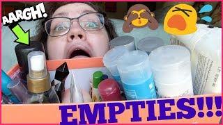 Empties #21