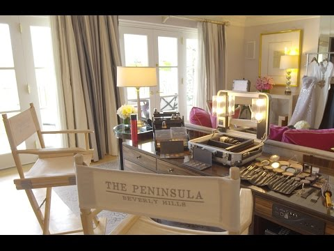 A Taste of Hollywood Glamour | The Peninsula Beverly Hills
