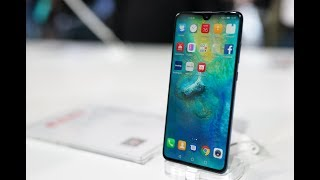 Huawei Mate 20 Pro Unboxing & First Look | Digit.in
