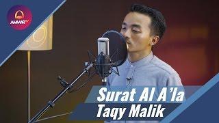 Download Lagu Taqy Malik - Surat Al A'la mp3