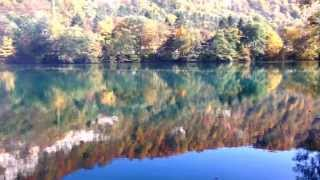 Красоты голубого озера в Кабардино-Балкарии(via YouTube Capture., 2013-10-18T03:31:02.000Z)