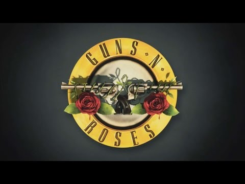 Guns n Roses Slot Machine, online gameplay £2 and £4 spins REAL PLAY